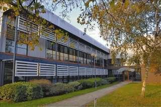 Nene Business Centre Office Space - NN9 5QF