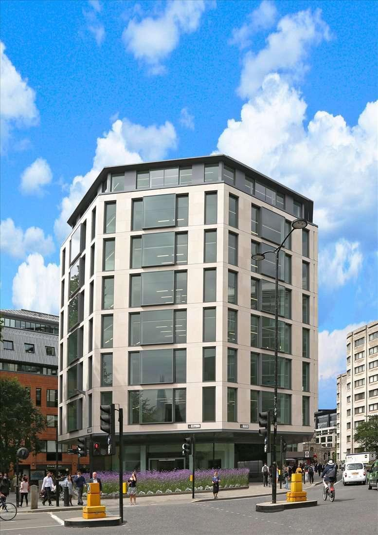 5 Cheapside Office Space