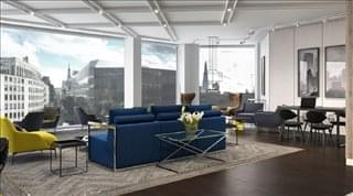 Octagon Point Office Space - EC2V 6AA
