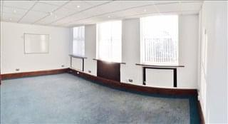 Watson House Office Space - BH8 8BN