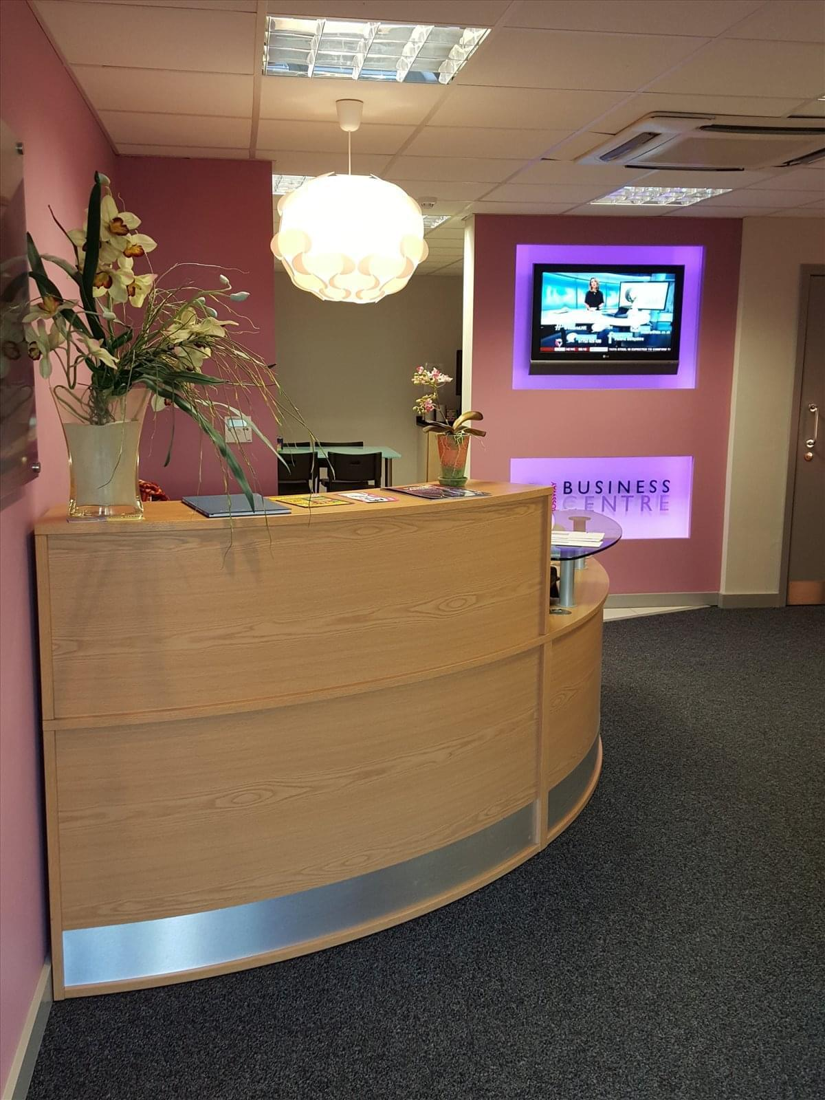 Rossway Business Centre Office Space