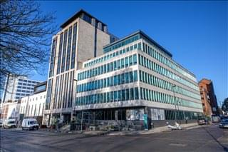 Cumberland House Office Space - SO15 2BG
