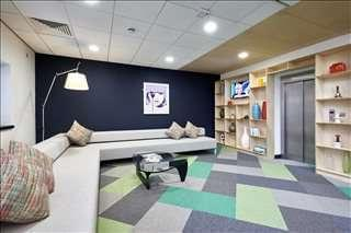 Pacific House Office Space - B77 5PA