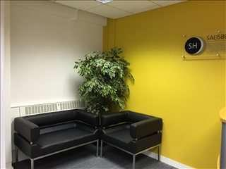 Salisbury House Office Space - SO15 2EJ