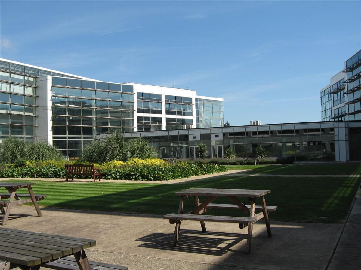 Building 3 & 4 North London Business Park Office Space