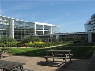 North London Business Park Office Space - N11 1NP