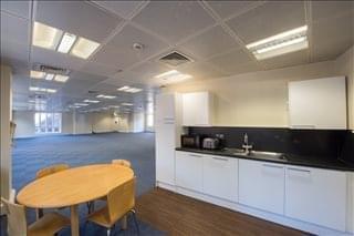 Dean Court Office Space - NE1 1PG