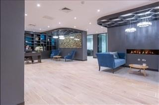 Dawson House Office Space - EC3N 2EX