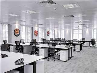 4 Lombard Street Office Space - EC3V 9HD