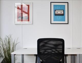Steward House Office Space - GU21 6ET