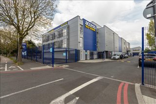 92 Oldfields Road Office Space - SM1 2NW