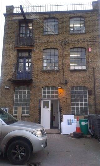 35 Astbury Road Office Space - SE15 2NL