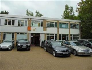 1 Allum Way Office Space - N20 9QL
