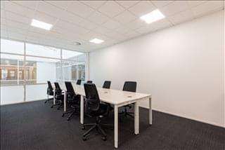 Chalfont Park Office Space - SL9 0BG