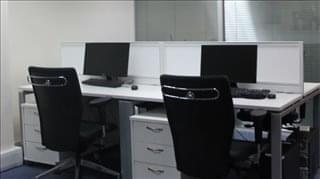 The IO Centre Office Space - SE18 6RS