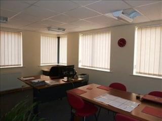 Crayke House Office Space - YO61 3FB