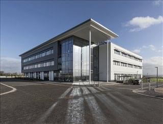 Exeter Science Park Centre Office Space - EX5 2FN