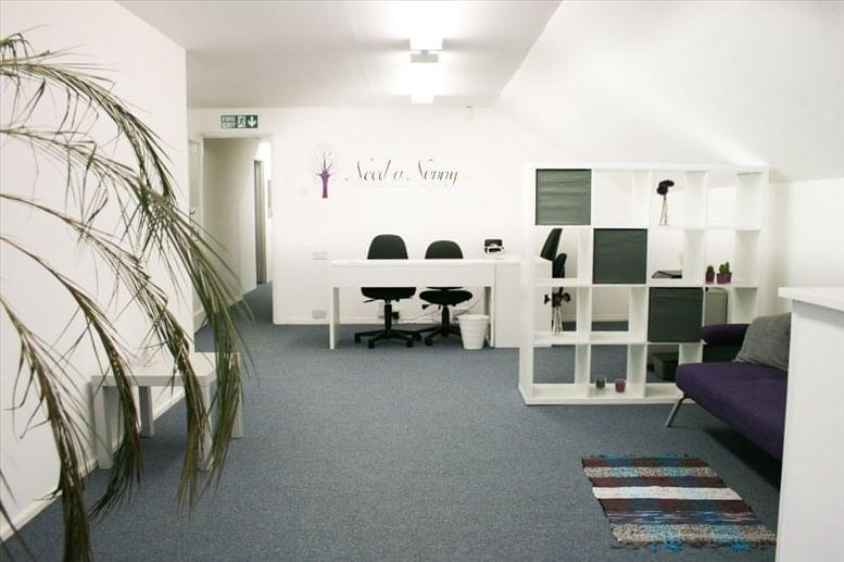 10a West End Road Office Space