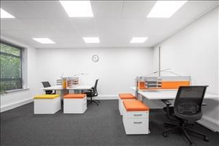Metcalf Way Office Space - RH11 7XX