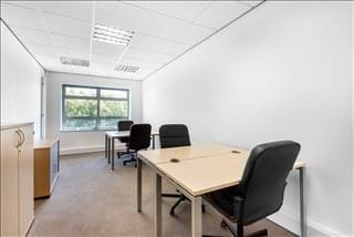Aviation Business Park Office Space - BH23 6NX