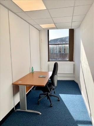 Kingsley House Office Space - ME7 4NT