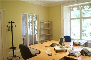 Braybrooke House Office Space - NN1 5AA