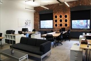 12 Jordan Street Studios Office Space - L1 0BP