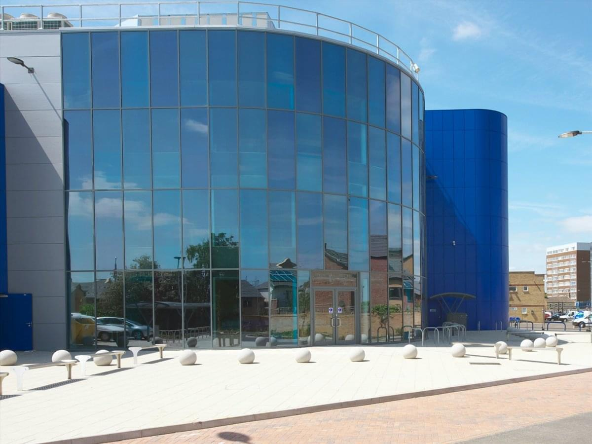 Allia Future Business Centre Office Space
