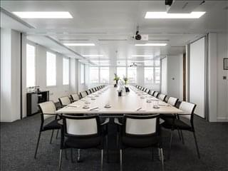33 Cavendish Square Office Space - W1G 0PW