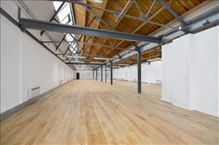 Chiswick Studios Office Space - W4 5PY