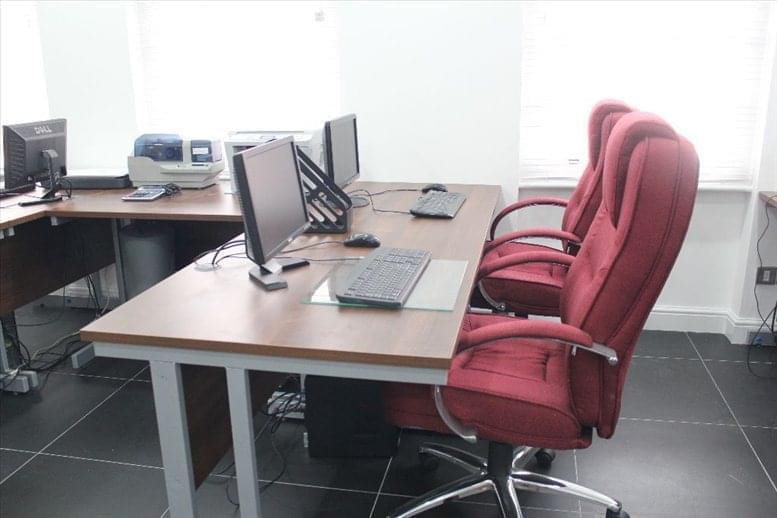 Advance Business Centre Office Space