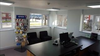 Boyns Information Systems Limited Office Space - LL15 1NJ