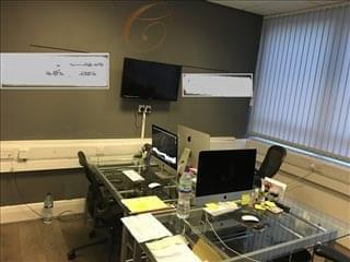 Wellesly House Office Space - IG1 4NH