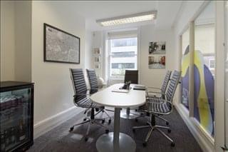 104a Baker Street Office Space - W1U 6TN
