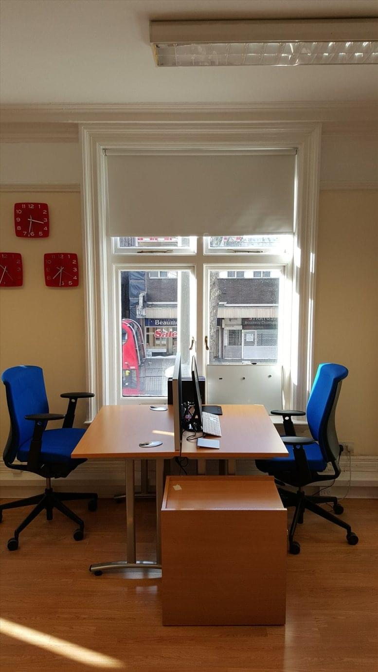 415 High Street Office Space