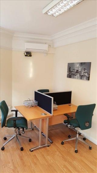 415 High Street Office Space - E15 4QZ