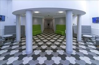 Temple Court Office Space - CF11 9HA