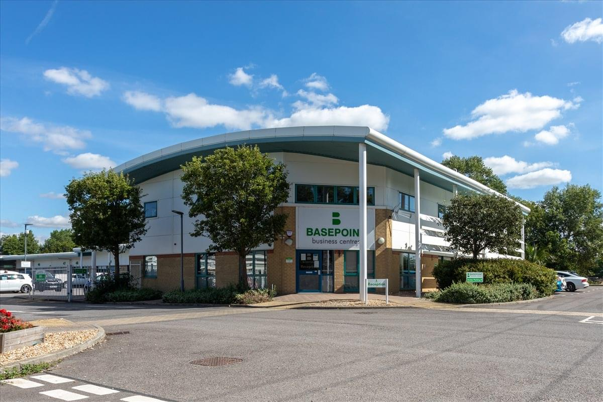 Basepoint Havant Office Space