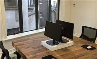 240 High Holborn Office Space - WC1V 7DN