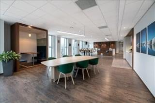 Andersons Road Office Space - SO14 5FE