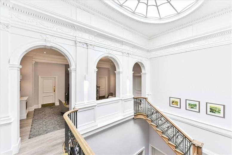 32 Curzon Street Office Space