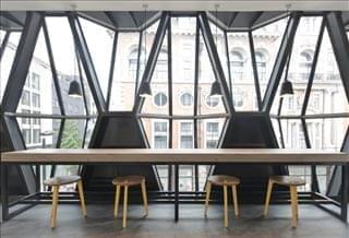 6 Ramilies Street Office Space - W1F 7TY