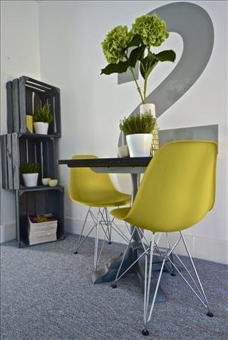 55 Chislehurst Road Office Space - BR7 5NP