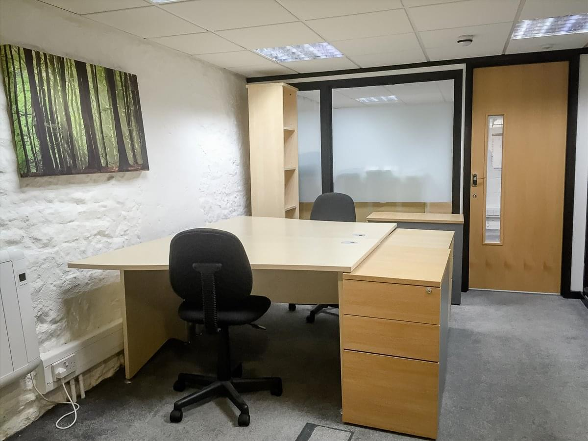 The Works Office Space
