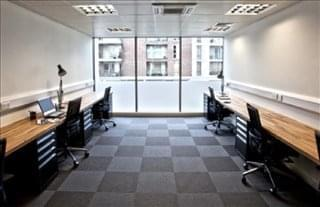 Wingate Business Exchange Office Space - SW4 0AF