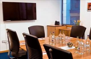 Regal Court Business Centre Office Space - SL1 1EL
