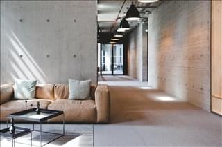 White Collar Factory Office Space - EC1Y 8AF
