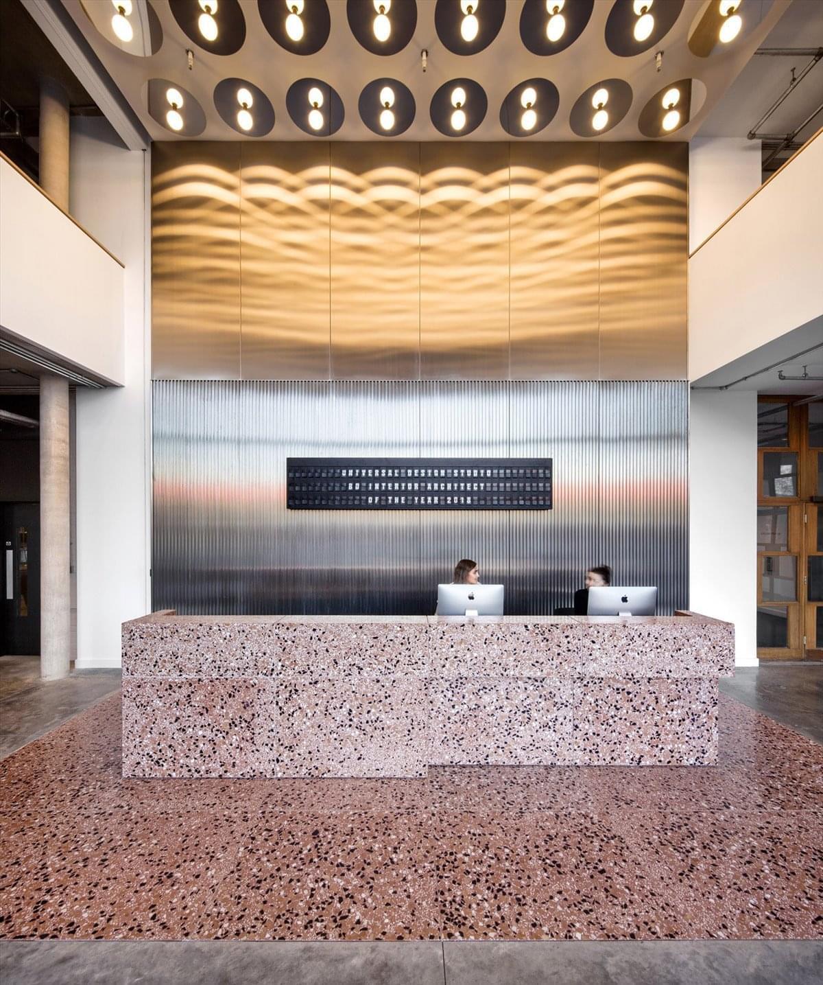 92 Albert Embankment Office Space
