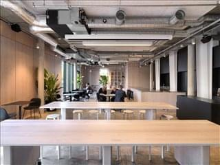 92 Albert Embankment Office Space - SE1 7TP