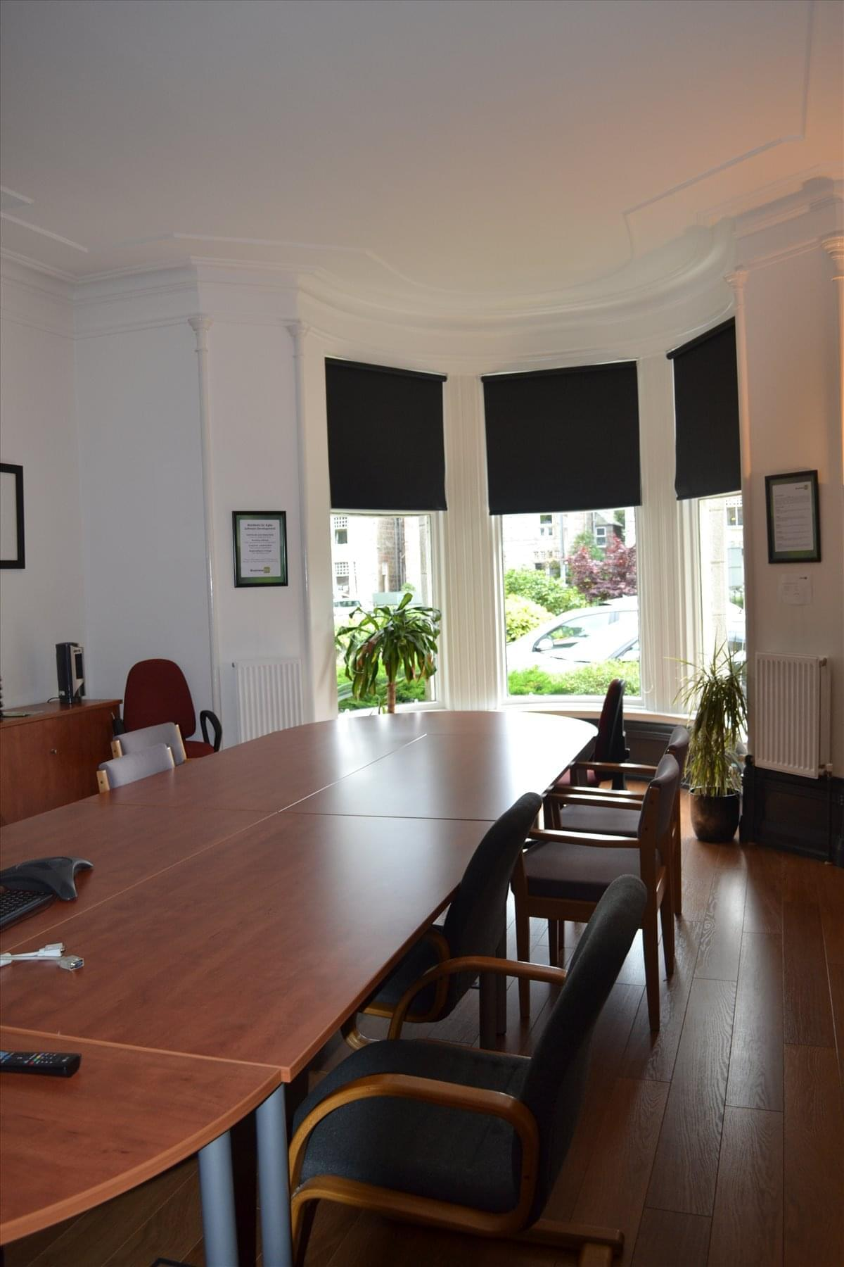 46 Queens Road Office Space